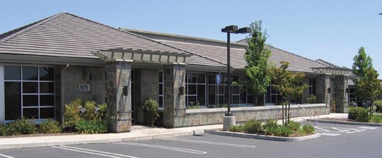 DeBoer Financial Group Office